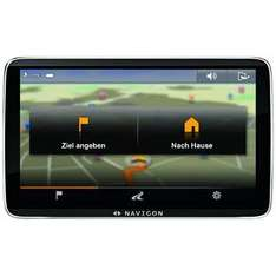 Ebay WoW: NAVIGON 92 Plus Europa 44 Navigationsgerät  159,99€