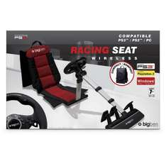 Lenkrad Racing Seat 3in1 (PS3/PS2/PC)  @ Amazon WHD ab €24,02