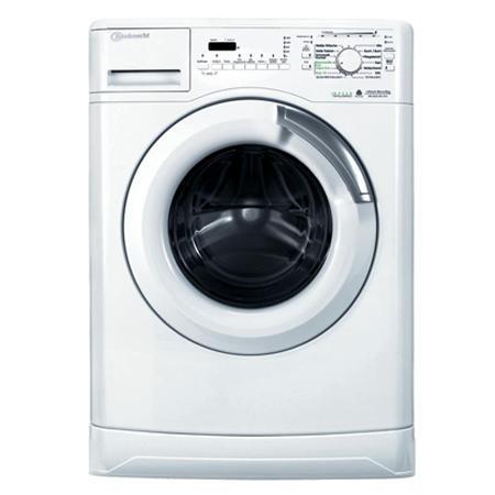 "Bauknecht™ - Waschmaschine ""WA Sens XXL 814"" (8kg,A+++,1400U/min) für €399.- [@ZackZack.de]"