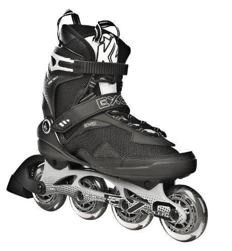 Inline-Skates, K2 Exo-Speed, für 49,98€ (Größen 9,5 - 13) @ Amazon