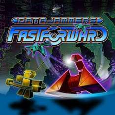 [Steam] Data Jammers: Fast Forward ab 0,77€ @indiegamestand