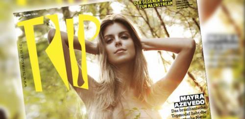 TRIP Magazin - 2 Ausgaben kostenlos