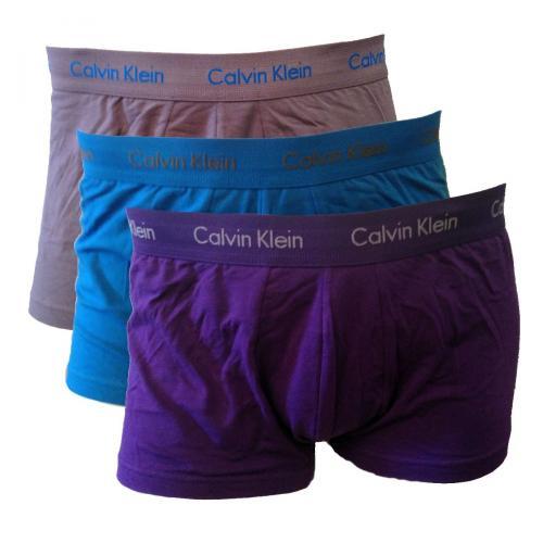 3er Pack Boxershorts von Calvin Klein für 29,95€ [mybodywear]