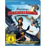 Legende der Wächter und Drachenzähmen leicht gemacht [Blu-Ray]