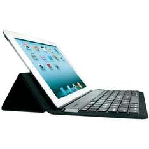 Kensington KeyStand™ Kompakt Bluetooth® Tastatur & Ständer für iPad für 20€ @Conrad