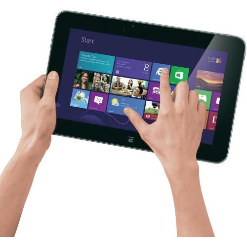 """Dell XPS 10 SKU-1 Internet Tablet 25,65 cm (10,1"""") für 290 @Conrad"""