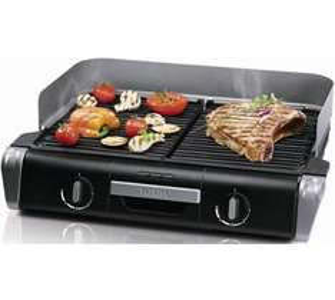 Tefal TG8000 BBQ Family Elektrogrill für 123,45 bei Plus.de mit 5 %Gutschein