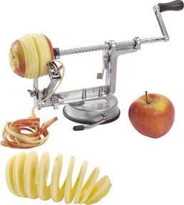 [Gadet] Apfelschäler de Luxe Perfekt für 10€ inkl. Versand