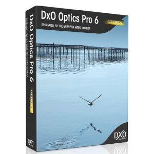 DxO Optics Pro 6 Elite Vollversion Kostenlos[PC-MAC]