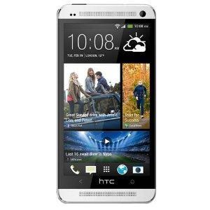 HTC ONE 32 GB GLACIAL SILVER Media Markt Berlin-Charlottenburg Wilmersdorferstr. Sofort verfügbar