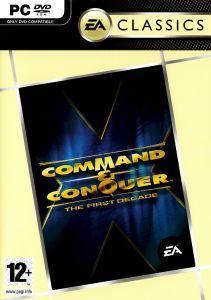 (UK) Command & Conquer: die ersten 10 Jahre  [PC]  für  5.31€ @ TheHut