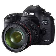 CANON EOS 5D MARK II mit EF24-105 1:4 L IS USM | für 1999,00€ beim Saturn Super Sunday