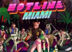 [tlw. Steam] Hotline Miami, RUSE, Men of War, Baldurs Gate @ Gamersgate