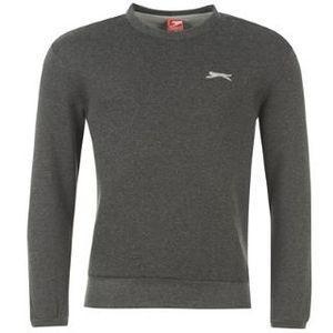 Slazenger Fleece Pullover 3,29 incl. Versand [@sportsdirect]