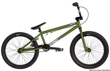 Ausverkauf:Stolen Stereo BMX Bike 2012 und MTB BeOne Ego Sport 2012 knapp 50% Rabatt