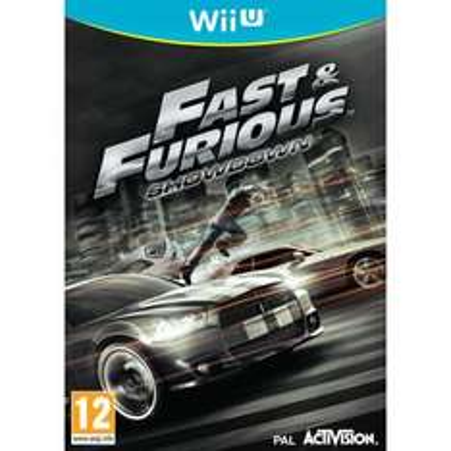 WOWHD – Fast & Furious Showdown (Alle Konsolen) für 26,39€, Sniper Elite V2 (Wii U) für 25,59€ vorbestellen