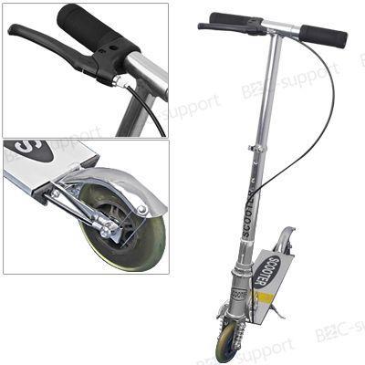 Tretroller Cars Cityroller Scooter für 19,58€ inkl. Versand @ Ebay