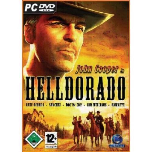 Helldorado Bundle @Indiegala Store