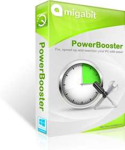 Amigabit PowerBooster Vollversion