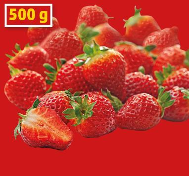 [Lokal] 500g Schale Erdbeeren für 99 Cent ab Freitag 03.05.2013 @ Penny