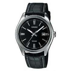 Casio Collection Herren-Armbanduhr MTP-1302L-1AVEF