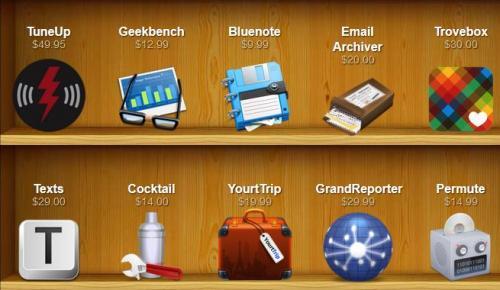 Spring Bundle von Paddle – 10 Apps für 39,99$ bzw. 30,68€