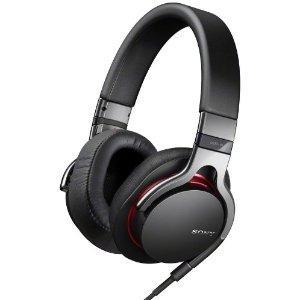 Sony MDR1RB Kopfhörer mit Mikrofonkabel für iPod/iPhone/iPad 128,36€ @Warehousedeals