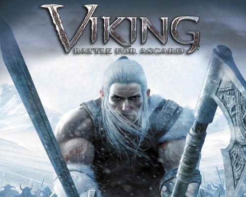 [Steam] Viking - Battle for Asgard