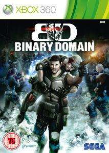 (UK) Binary Domain [Xbox 360] für 7.08 € @ TheHut