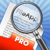 "iOS-App ""FileApp Pro"" heute kostenlos."