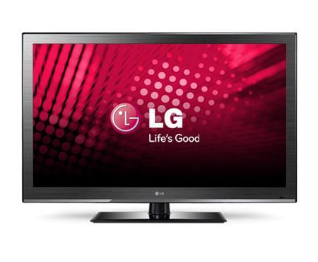 """42"""" LG Full HD 42CS460 DVB-T & C   --  299,- €   ! -- (+19,99,- Vsk)"""