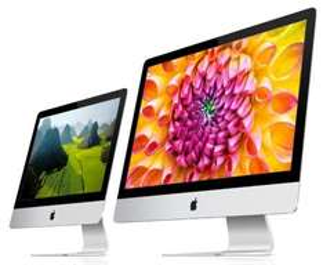 """iMac 21,5"""", 2,7 i5 Quad Core, 1 TB HD, 8 GB RAM jetzt 200 Euro günstiger"""