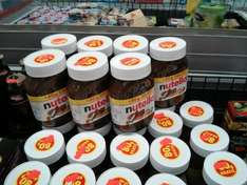 "[Lokal] Nutella 880g für 1,99 @ ""nah & gut"" - Edeka in Ottmarsbocholt (Senden)"