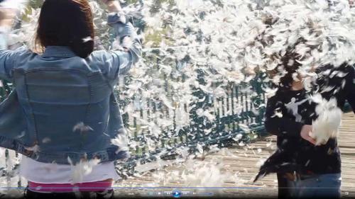 Gratis Kissenschlacht inklusive bei Cloudcovered 08.05.2013 @ Goya Berlin (OFFLINE)