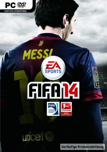 Fifa 14 vorbestellen-PC