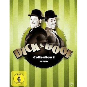 Dick & Doof Collection 1-3 [je 10 DVDs] für je 29,97 @ amazon.de