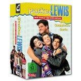 [Amazon.de] [DVD] Parker Lewis - Der Coole von der Schule - Die komplette Serie