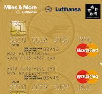 20.000 Meilen Welcome Bonus für LH Miles & More Kreditkarte World Business