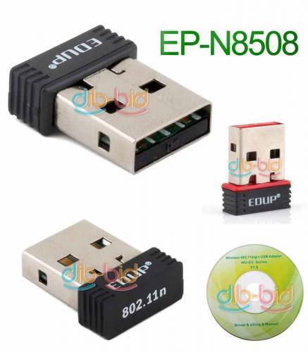 Mini USB WLAN Dongle für 3,93 inkl. Versand UPDATE: 3,05€
