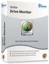 Vollversion Stellar Drive Monitor 6 Monate Kostenlos[Mac]