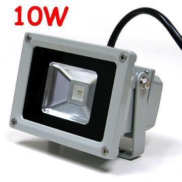 10W LED Flutlicht Fluter Strahler Licht Scheinwerfer @ebay