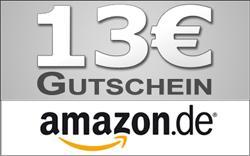debitel light SIM-Karte + 13€ AMAZON Gutschein