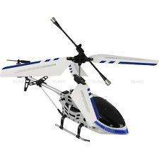 Fun2Get RC Hubschrauber mit Gyro-Technologie