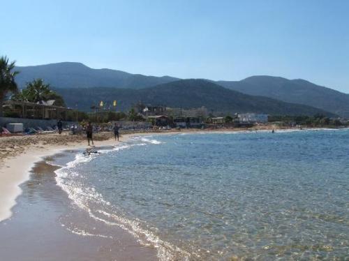 Reise: 1 Woche Kreta (Flug, Mietwagen, Hotel) 90,- € p.P. bei 4 P. (Mai)