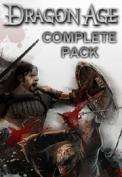 [Origin] Dragon Age Complete Pack (Teil 1 UE + Teil 2) @Gamersgate