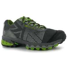 Karrimor Pace Mens Trail Running Shoes für 35,99 EUR
