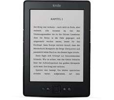 Kindle für 49 Euro beim Kauf eines Kindle/Kindle Paperwhite/Kindle Fire/Kindle Fire HD/Kindle Fire HD 8.9