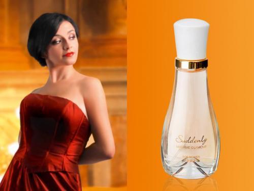 Madame Glamour Suddenly Eau de Parfum 50ml für 3,99€ bei LIDL ab 06.05.2013 wie Chanel Coco Mademoiselle