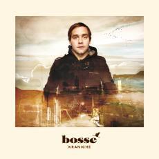 Bosse - Kraniche - Album mit 18 Tracks
