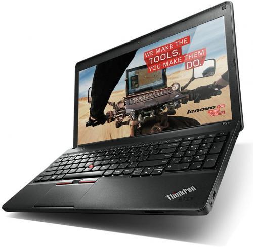 Lenovo ThinkPad Edge E530c, Core i3-2348M, 4GB RAM, 500GB, matt 15er Display, 4x USB (3x3.0) (NZY3WGE) @cyberport VSK-frei für 399,00€